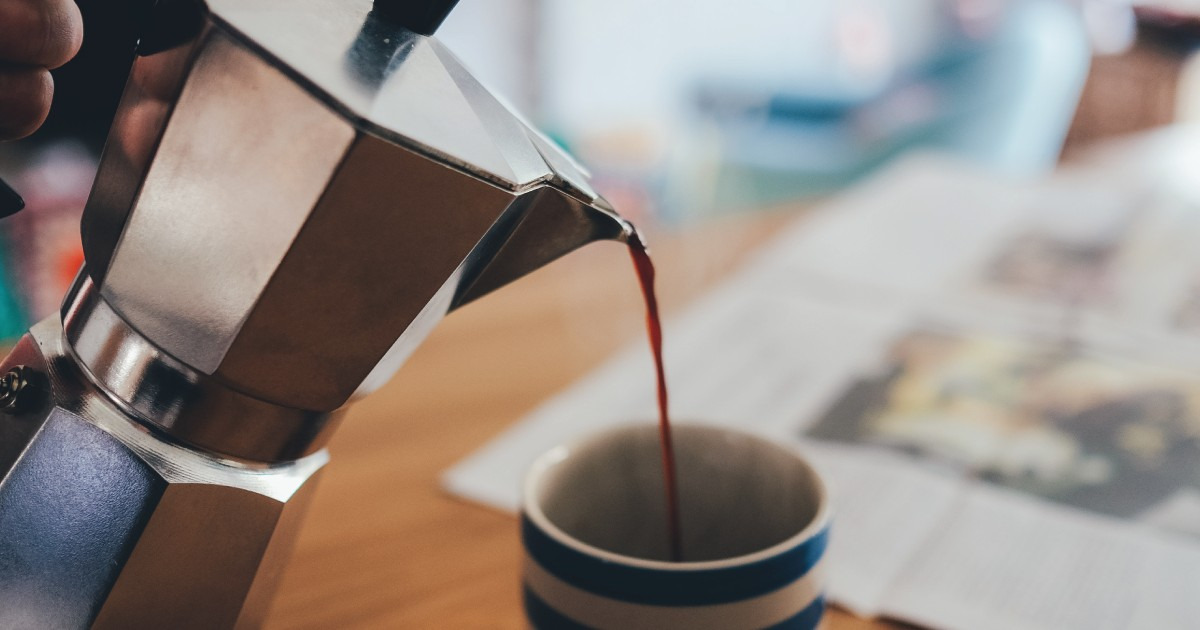 Perk up Your Promotions With These 6 Coffee Products